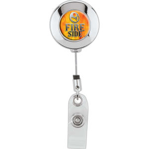 Promotional Retractable Badge Holders-VL3115