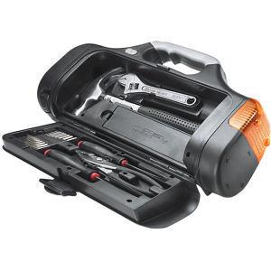 Economy auto-light kit with