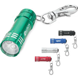 Promotional Keytags with Light-VL5003