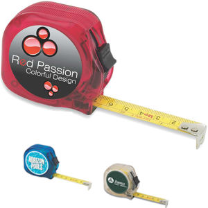 Promotional Tape Measures-GC029