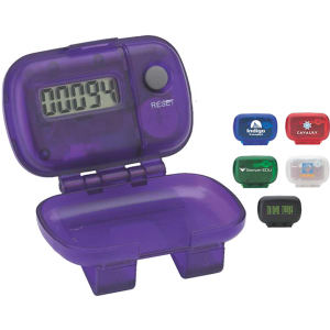 Promotional Pedometers-GR6102