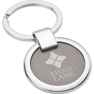 Promotional Metal Keychains-EK1050