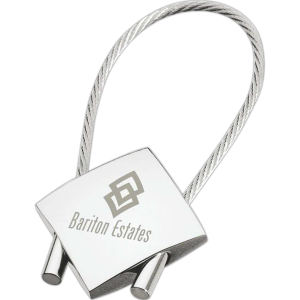 Promotional Metal Keychains-EK5400