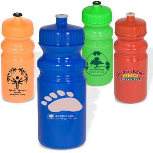 Promotional Sports Bottles-PL-3750