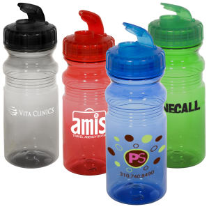 Promotional Sports Bottles-PL-3918
