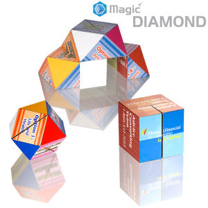 Magic Diamond (R) -