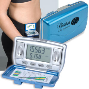 Promotional Pedometers-PL-8076