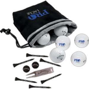 Promotional Golf Balls-62212