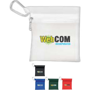 Promotional Golf Ditty Bags-60280