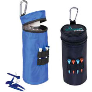 Water bottle cooler with