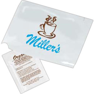 Promotional Tissues/Towelettes-20467