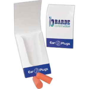 Promotional Earplugs-50040