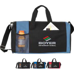 Promotional Gym/Sports Bags-AP6020