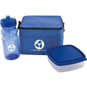 Promotional Lunch Kits-6PLP CAT