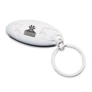 Promotional Metal Keychains-SP301
