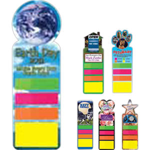 Promotional Bookmarks-82-34100