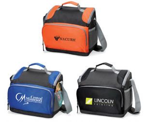 Promotional Picnic Coolers-COOLER G155