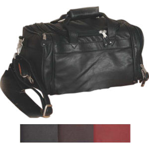 Promotional Leather Portfolios-D325