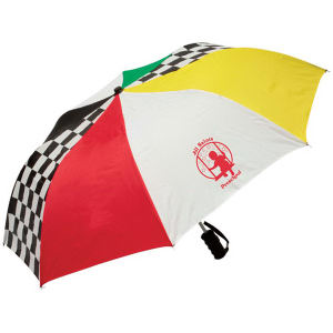 Promotional Umbrellas-065-406RD