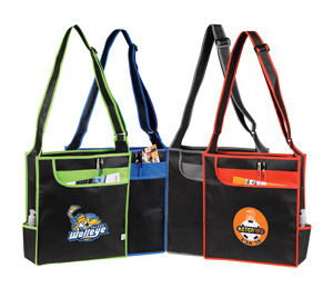 Promotional Bags Miscellaneous-TOTE BAG E17