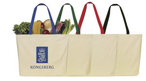 Promotional Tote Bags-TOTE BAG E19