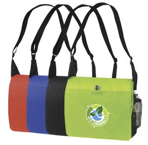 Promotional Messenger/Slings-MESSENGER E20B
