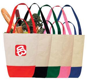 14 oz cotton shopping