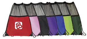 Promotional Drawstring Bags-DRAWSTRING E23