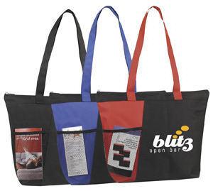 Promotional -TOTE BAG E26