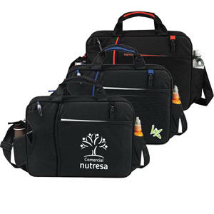 Promotional Briefcases-BRIEF BAG E37