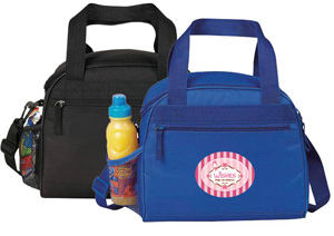 Promotional Picnic Coolers-COOLER BAG E40
