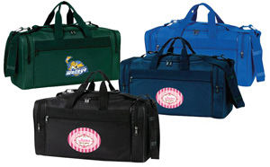 Promotional Gym/Sports Bags-TRAVEL BAG E43