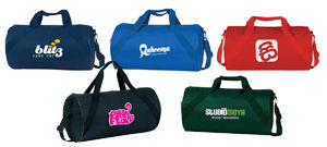 Promotional Gym/Sports Bags-DUFFEL BAG E45