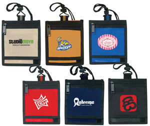Promotional Wallets-WALLET E47