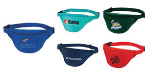 Promotional Wallets-FANNY PACK E51