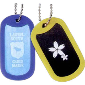 Promotional Dog Tags-DT-AAF