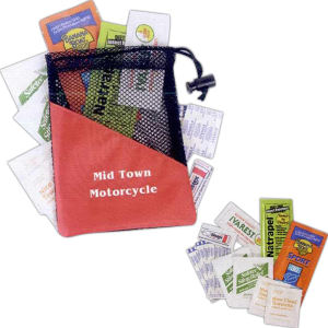 Promotional Travel Kits-GK-221
