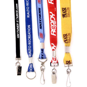 Promotional Lanyards-LY104