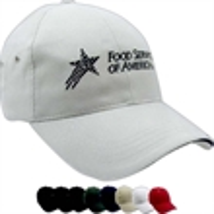 Promotional Baseball Caps-3701-B