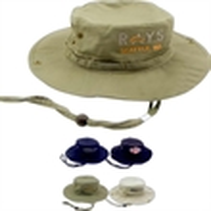 Promotional Bucket/Safari/Aussie Hats-9500