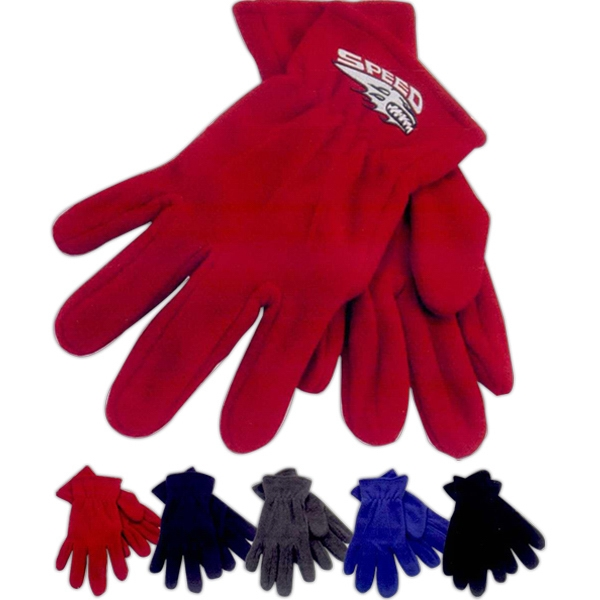 Gloves. One size fits