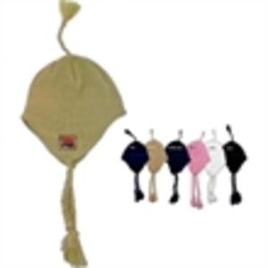 Promotional Knit/Beanie Hats-W-6300