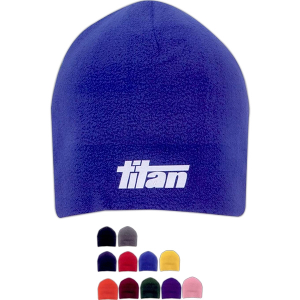 Beanie. Approximately 8