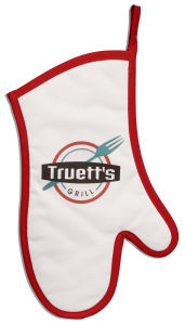 Promotional Oven Mitts/Pot Holders-293