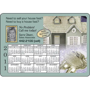 Promotional Magnetic Calendars-401
