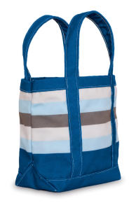 100% recycled EcoSpun bag