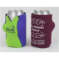 Promotional Beverage Insulators-BBC