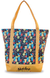 EcoSpun boat tote with