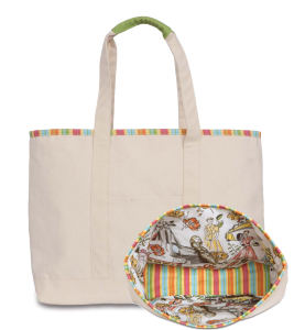 Promotional Tote Bags-1001