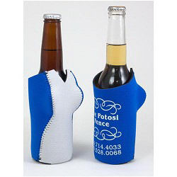 Promotional Beverage Insulators-BBB